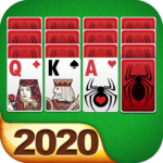 Spider Solitaire 11.1.0 (MOD, Unlimited Money)