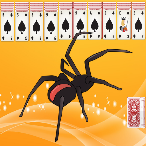 Spider Solitaire Free 2.5 (MOD, Unlimited Money)