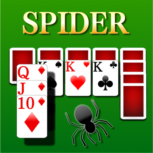 Spider Solitaire [card game] 6.7 (MOD, Unlimited Money)