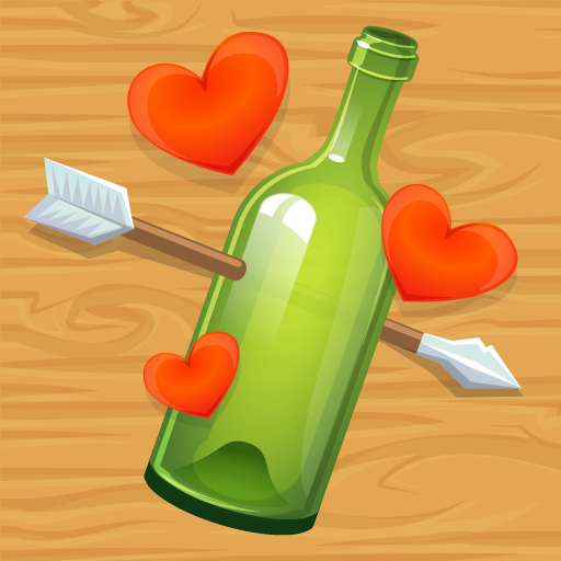 Spin the Bottle: Kiss, Chat and Flirt 2.1.12 (MOD, Unlimited Money)