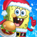Spongebob: Krusty Cook-Off 1.0.29 (MOD, Unlimited Money)