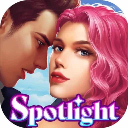 Spotlight: Choose Your Story, Romance & Outcome 1.3.2(MOD, Unlimited Money)