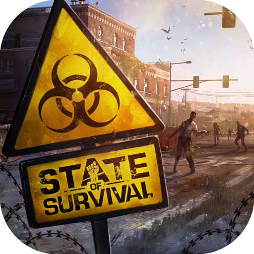 State of Survival: Survive the Zombie Apocalypse 1.10.10 (MOD, Unlimited Money)