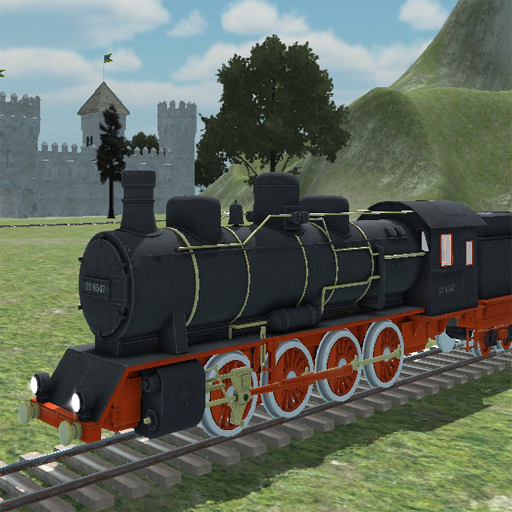 Steam Train Sim 1.0.8 (MOD, Unlimited Money)