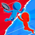 Stickman 3D – Street Gangster – Street Gangs 0.3.9 (MOD, Unlimited Money)