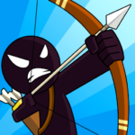 Stickman Archery Master – Archer Puzzle Warrior 1.0.12 (MOD, Unlimited Money)