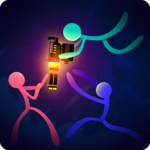 Stickman Fighter Infinity 1.33(MOD, Unlimited Money)
