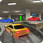Street Car Parking 3D – New Car Games 1.5(MOD, Unlimited Money)