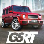 Street Racing Grand Tour-mod & drive сar games 🏎️ 0.12.3756 (MOD, Unlimited Money)