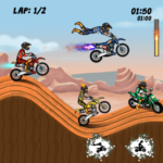 Stunt Extreme – BMX boy 7.1.19 (MOD, Unlimited Money)
