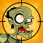 Stupid Zombies 2 1.5.8 (MOD, Unlimited Money)
