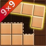 Sudoku Wood Block 99 1.0.4 (MOD, Unlimited Money)