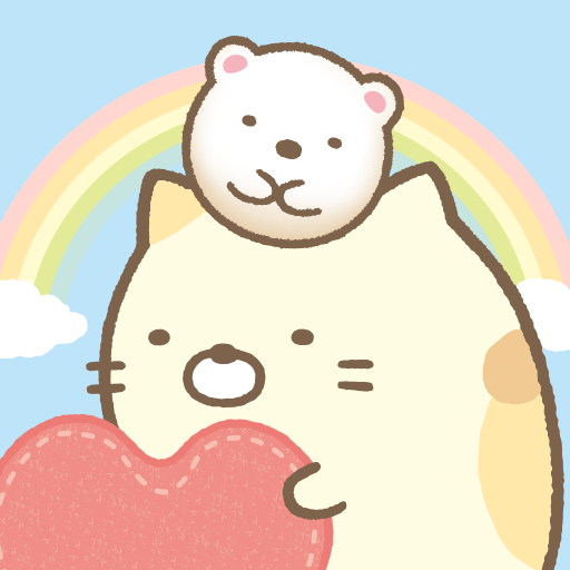 Sumikko gurashi-Puzzling Ways 2.1.7 (MOD, Unlimited Money)