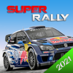Super Rally  3D 3.7.4 (MOD, Unlimited Money)