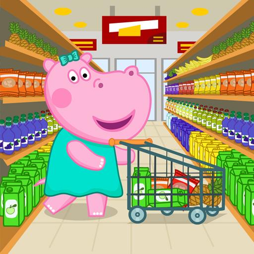 Supermarket: Shopping Games for Kids 3.1.3 (MOD, Unlimited Money)
