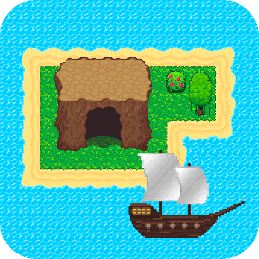 Survival RPG: Lost Treasure Adventure Retro 2d 6.2.5 (MOD, Unlimited Money)