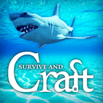 Survival and Craft: Crafting In The Ocean 210(MOD, Unlimited Money)