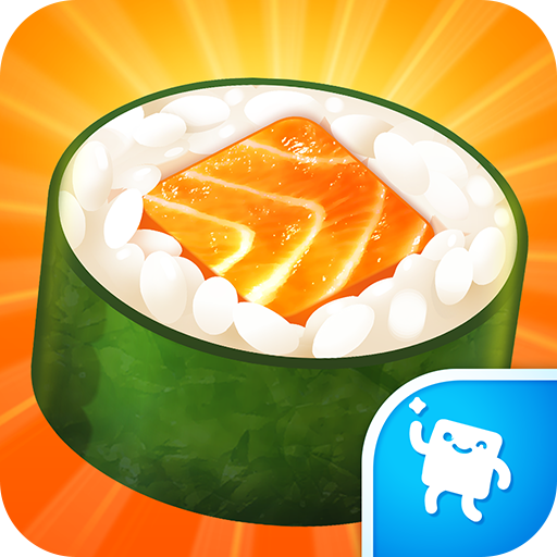 Sushi Master – Cooking story 4.0.2(MOD, Unlimited Money)