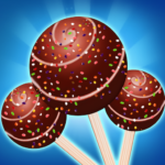 Sweet Candy Maker – Candy Cooking Games 1.3 (MOD, Unlimited Money)