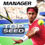 TOP SEED Tennis: Sports Management Simulation Game 2.47.1 (MOD, Unlimited Money)