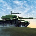 Tank Force: Modern Military Games 4.62.1  (MOD, Unlimited Money)