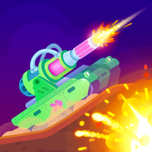 Tank Stars 1.5.5   (MOD, Unlimited Money)