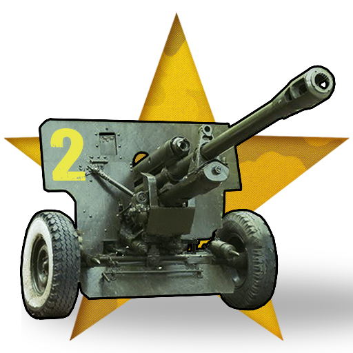 Tanki USSR Artillery Shooter – Gunner Assault 2 2.0 (127) Beta (MOD, Unlimited Money)