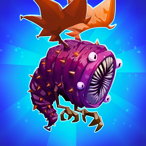 Tap Tap Monsters: Evolution Clicker 1.7.8 (MOD, Unlimited Money)