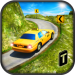 Taxi Driver 3D : Hill Station 2.11.1.RC (MOD, Unlimited Money)