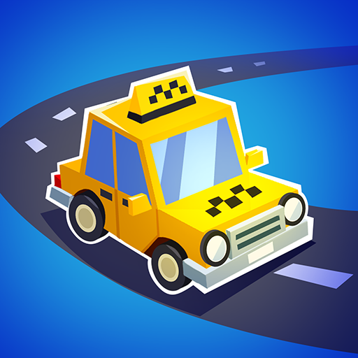 Taxi Run – Crazy Driver 1.31 (MOD, Unlimited Money)