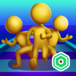 Team Clash 3D – Free Robux – Roblominer 0.97 (MOD, Unlimited Money)