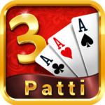 Teen Patti Gold – 3 Patti, Rummy, Poker & Cricket 5.85(MOD, Unlimited Money)