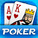 Texas Poker Polski  (Boyaa) 6.0.1 (MOD, Unlimited Money)