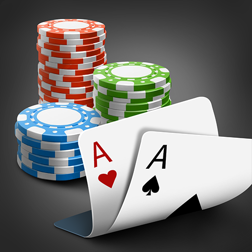 Texas holdem poker king 2020.12.03 (MOD, Unlimited Money)