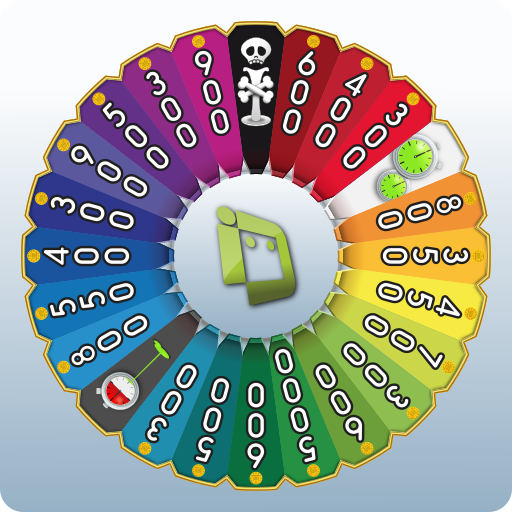 The Luckiest Wheel 4.1.2.4 (MOD, Unlimited Money)