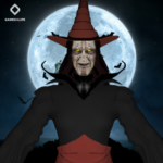 The REM: Scary Witch Horror Escape Game 1.0.1 (MOD, Unlimited Money)