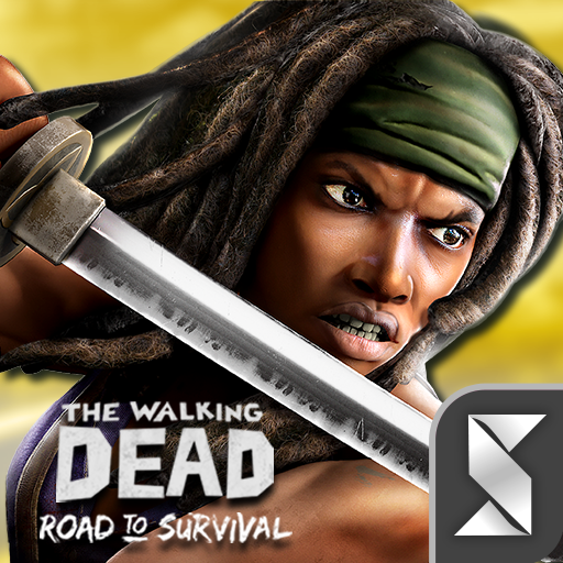 The Walking Dead: Road to Survival  31.1.1.97432 (MOD, Unlimited Money)