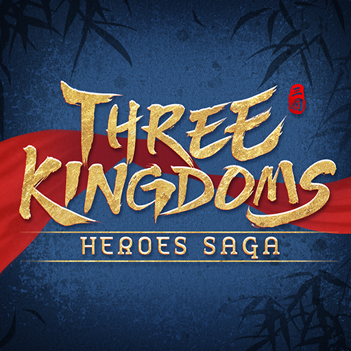 Three Kingdoms: Heroes Saga 1.0.18 (MOD, Unlimited Money)