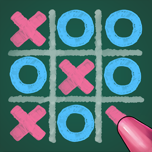 Tic-Tac-Toe Champion 1.1.0 (MOD, Unlimited Money)
