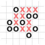Tic Tac Toe Chess Classic – Free Puzzle Game 1712.2020 (MOD, Unlimited Money)