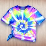 Tie Dye 1.10.3 (MOD, Unlimited Money)