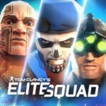 Tom Clancy's Elite Squad – Military RPG 2.1.2 (MOD, Unlimited Money)