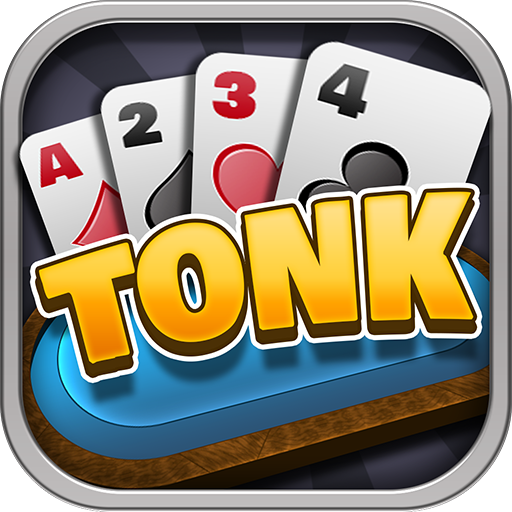 Tonk Online : Multiplayer Card Game 1.10.4 (MOD, Unlimited Money)