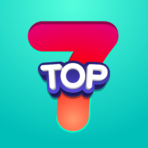 Top 7 – family word game 1.6.1  (MOD, Unlimited Money)