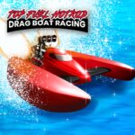 Top Fuel Hot Rod – Drag Boat Speed Racing Game 1.29(MOD, Unlimited Money)