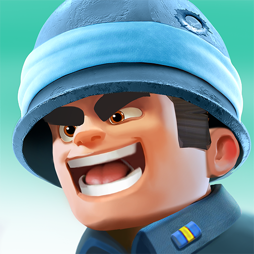 Top War: Battle Game 1.178.1 (MOD, Unlimited Money)