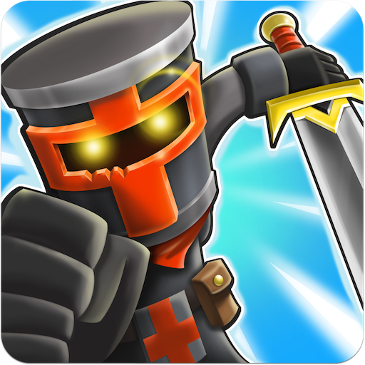 Tower Conquest 22.00.73g (MOD, Unlimited Money)