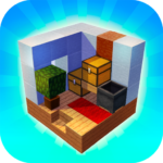 Tower Craft 3D – Idle Block Building Game 1.9.1 (MOD, Unlimited Money)