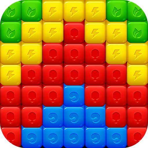 Toy Bomb: Blast & Match Toy Cubes Puzzle Game 5.90.5038(MOD, Unlimited Money)