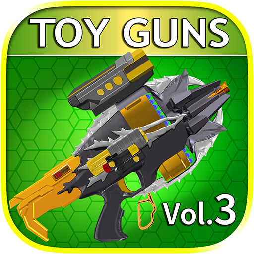 Toy Gun Simulator VOL. 3 | Toy Guns Simulator 2.9 (MOD, Unlimited Money)